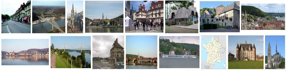 caudebec France